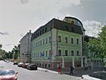 Аренда помещения под банк м. Серпуховская, ул. Щипок 2, 131 кв.м без комиссии