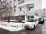 Аренда помещения 112 кв.м Новокосинская 27 без комиссии
