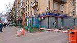 5078 Аренда помещения под банк м.Полежаевская, ул.Куусиненая 1, 71кв.м без комиссии
