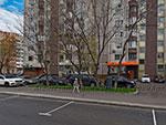 Продаётся нежилое помещение свободного назначения 78 кв.м Люсиновская 41