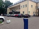 5154 Аренда помещения под банк м. Курская, Земляной вал 34а, 197кв.м без комиссии