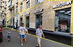5166 Аренда торгового помещения м. Площадь Ильича, Рогожский вал 7с1 без комиссии