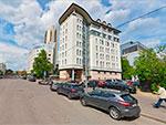 7310 Сдается здание под банк м. Проспект Мира 2800 кв.м