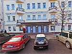 7341 Аренда помещения банка м. Серпуховская, Б.Серпуховская 14/13с1, 404кв.м без комиссии