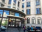 7982 Аренда помещения под банк Мясницкая 43с2 м. Красные ворота, 1256 кв.м без комиссии